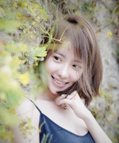 白宇刘萌萌恋情曝光 甜心发型超吸睛