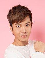 张柏芝何孟怀恋情曝光 暖男的发色超有帅气
