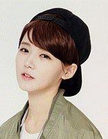 甜心短发女孩当属snh48刘炅然 梳短发有这几种方法