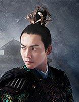 醉玲珑陈伟霆的古装发型设计 英俊潇洒的男子造型