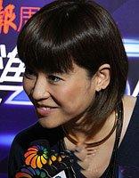 TVB前花旦宣萱时尚短发打造 迷倒众多男生的发型展现