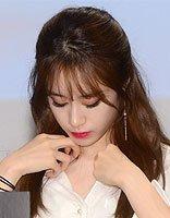 朴智妍发型怎么配耳环 比发饰更美的耳饰发型