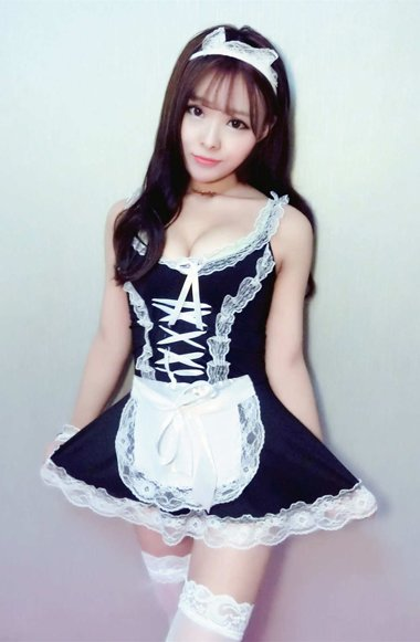 女星打造什么样的刘海招人喜欢 沈梦辰留空气刘海超抢镜头