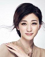 在线打造出李小冉的长发 显年轻时尚的女星发型