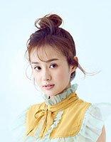 《夏至未至》郑合惠子热情似火 郑合惠子丸子头写真清新可爱