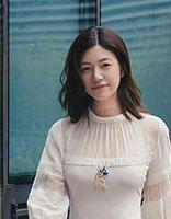 辣妈陈妍希街拍很美腻 拿这些发型拯救包子脸准没错