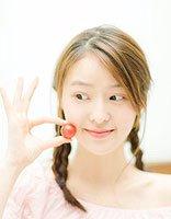 王佳宇双马尾清新俏皮 明星最值得尝试的五款双马尾扎发图片