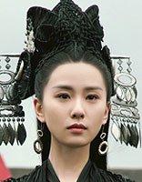 《醉玲珑》卿尘套路元凌 《醉玲珑》刘诗诗唯美古装发型盘点
