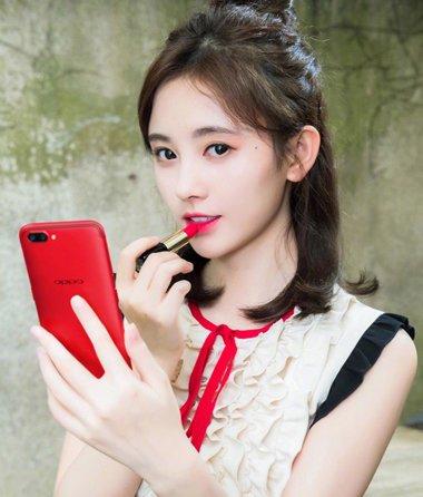 刘海发型图片图片