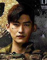 《战狼2》张翰演技获赞 张翰潮流男生短发发型超帅