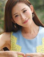 渴望遇见爱情的林志玲 减龄优雅长发造型清纯又性感