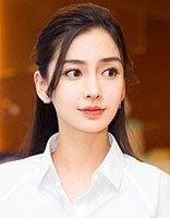 Baby不做第二个楚乔 杨颖2017最新长发发型look