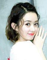 发型图片发型,2017最新流行发型短发短发女生男生王媛可图片