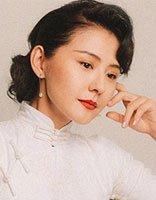 热依扎旗袍写真演绎东方美 热依扎百变风格造型图