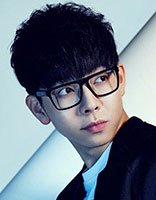 胡夏新歌《青春不跑》上亚洲新歌榜 胡夏男生刘海发型可爱文艺