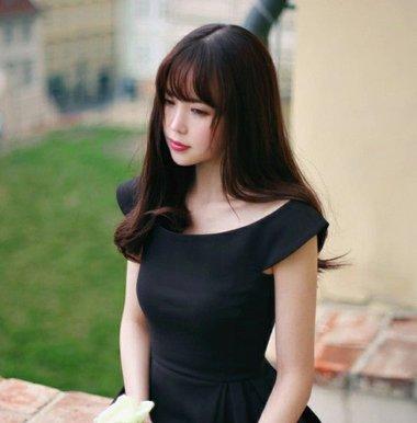 头发少的中年妇女简单又美观的发型怎么做 中年人头发少适合什么样的发型