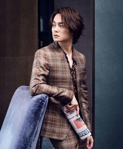 2018最新最帅男孩发型 男生搞什么发型简单又帅气