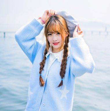 怎样制作韩国发型 韩版女生发型扎法