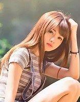 中国女生最新直发造型 2018中国学生妹直发发型