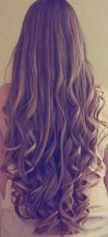 烫发发型图片