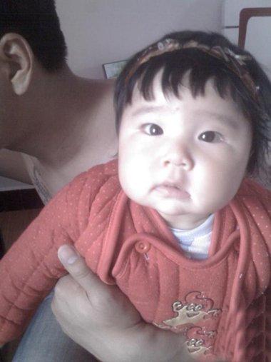 怎样剪小女孩娃娃头 宝宝娃娃头怎么剪
