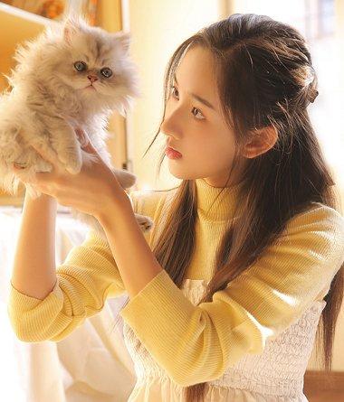 可爱型的女生应留哪种发型 可爱小女生的发型方法
