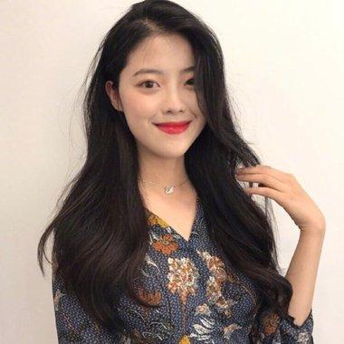 长发怎么烫2018世界杯体育投注平台 2018韩国女生最新卷发发型范例