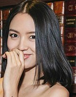 世界小姐张梓琳发型 小礼服与日常发型教程