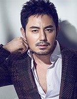 他甘心做19年的无名配角 牟凤彬潮流时尚短发