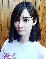 同窗女主徐晓璐发型 中长发不止能做梨花头