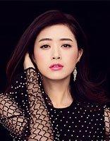 蒋欣是古装清秀女子 现代装却更像女汉子