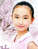 童星叶子成清华高材生 剧中她可爱的发型超好看