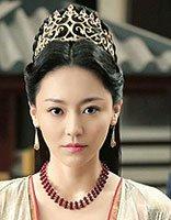 从素锦天妃到朵霞公主 黄梦莹古装剧越发美了