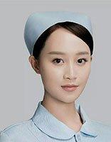 角色改变你的认知 蓝盈莹外科风云意想不到的端庄