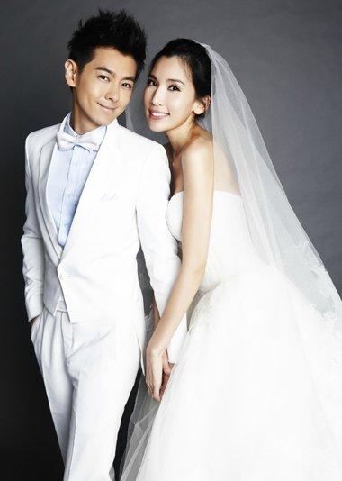刘亦菲林心如都得不到他 最大赢家陈若仪时尚发型起底