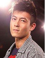 陈冠希四月份要当爹了 他的帅气发型大盘点