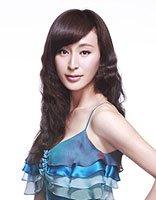 裸婚嫁初恋恩爱至今 四十爆红的杨雨婷流行发型
