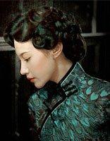 破晓杨雪的国民发型打造 演绎复古学派魅力造型