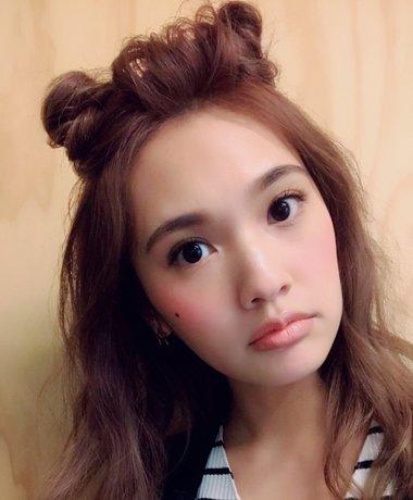 杨丞琳再战偶像剧 圆方脸发型甜如蜜