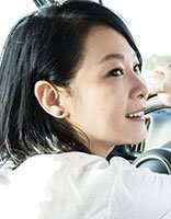 刘若英齐肩发与马尾 生活风发型舒心最重要