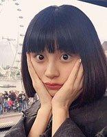 萌出色的重庆女孩邢鹿发型 比日系更日系的齐肩发