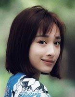 徐申东包脸发型秀 出众女孩必备90后发型