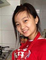 林妙可侧分刘海造型设计 她的童年各种刘海大盘点