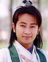 孙耀威陈美诗结婚 回首古装剧男神的发型