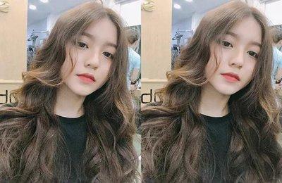 大脸女孩选对发型让你重塑自信 大脸女孩最值得尝试的发型图片