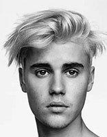 微微一烫太帅气 男生时髦微卷烫发发型图片