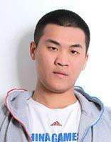 高中男学生剃圆寸头 额头低适合的发型