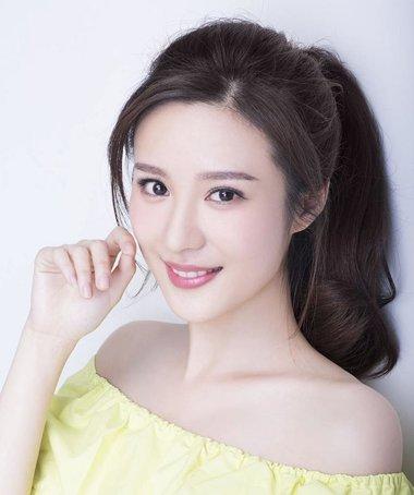 头发梳理的花样有哪些 看看韩式头发的梳理