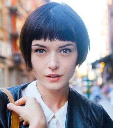 男生介意女生脸大吗 脸大的女生剪男生发型