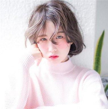 梨花头适合什么年龄段 最新短梨花头发型图片